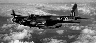 Kalter Krieg: Britische Spione erfanden Google Earth schon 1945