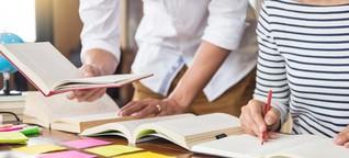 Unternehmenskultur für lebenslanges Lernen: Wie Unternehmen ihr Büro zur Spielwiese machen