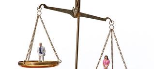 ARD-Themenwoche Gerechtigkeit - Wieso verdient ein IT-Experte mehr als eine Sozialpädogogin?