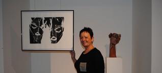 Gerti Hopf: Abschied von der Domenig-Galerie