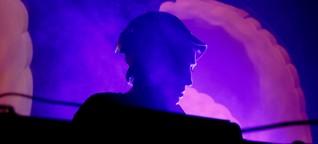 Magnetic Fields-Festival: Elektronische Klänge zwischen Wüstenpalast und Peripherie