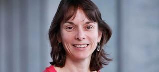 Materialforscherin Nicola Spaldin: Die Frau, die Atome überzeugen will