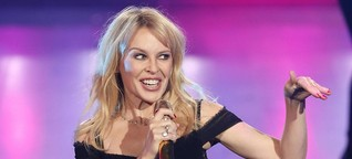 Kylie Minogue im Tempodrom: Die Sängerin und das etwas zu heimelige Country-Idyll