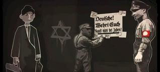 NS-Symbole in Videospielen: Nazis per Klick entmachten