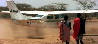 Zwischen Armut und Entwicklung - Junge Menschen im Senegal