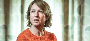 Corinna Harfouch - Gegen die Zweifel