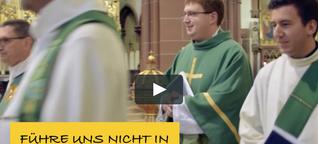 Führe uns nicht in Versuchung - Priester im Zölibat