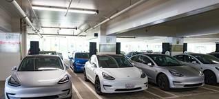 Autoexperten sagen: 2019 verheisst einen Elektroauto-Boom