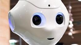Arbeit im Krankenhaus: Übernimmt Dr. Robo?