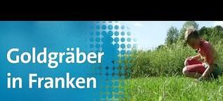 Goldgräberstimmung in Franken: Wo ist der Meteorit? | quer 19.07.2018 - BR Fernsehen