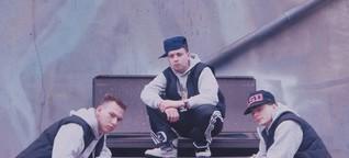 Diese Jungs brachten vor 25 Jahren das erste deutsche Rap-Album raus