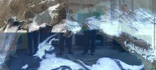 Krise zwischen NATO und Moskau – Gefährdeter INF-Vertrag und Konfrontation im Asowschen Meer