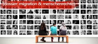 Österreich lebt durch Zuwanderung & Vielfalt