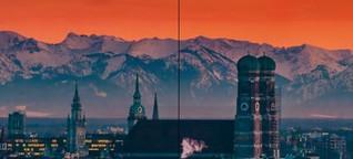 München, die Unfassbare – Stadtporträt