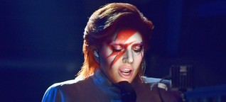 Drittes Geschlecht: Gaga sind wir sowieso alle