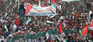 Syrische Oppositionsbewegung: Gescheiterte Experimente - Qantara.de