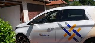E-Auto-Test: Was vertragen unsere Stromnetze?
