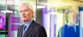 """Interview mit Ex-Aufsichtsratschef Klaus Rehnig: """"Bald wird ein internationaler Konzern Wirecard kaufen"""""""