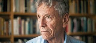 Nachruf auf einen der grössten Literaten Israels: Amos Oz ist gestorben | Luzerner Zeitung