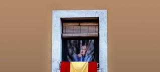 Demografischer Wandel: Warum in Spanien die Dörfer sterben