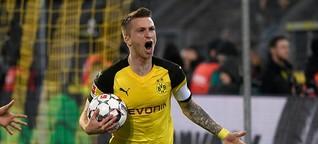 Kommentar: Das Champions-League-Achtelfinale wird zum Gradmesser für die Bundesliga