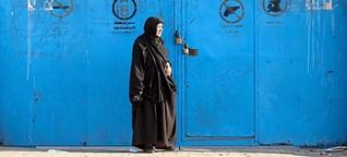 UN-Helfer aus Gazastreifen geflüchtet