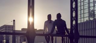 Gesellschaft: Gemeinsam einsam