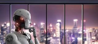 5 Technologie-Vorhersagen für 2019