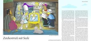 Die Simpsons – Zeichentrick mit Seele
