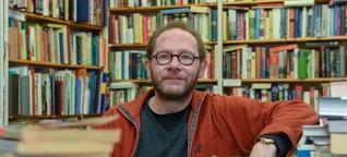 Hilferuf: Wuppertaler Buchhändler bittet auf Facebook um Hilfe