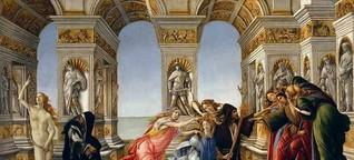 Veritas und Aletheia