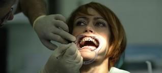 Kieferorthopädie - Gesundheitsökonom: Langfrist-Nutzen von Zahnspangen unklar