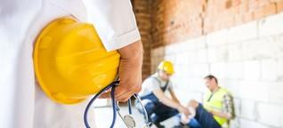 Berufsunfähigkeitsversicherung: Was Tarife ohne Gesundheitscheck taugen
