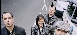 Punkrock: Heimatgefühle bei den Broilers