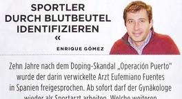 """""""Doping-Arzt"""" freigesprochen"""