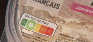 nachgehakt: Verbraucherfreundliche Lebensmittelampel