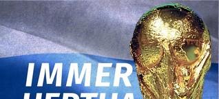 WM-Podcast, Tag 16 - Gib mich die Kirsche