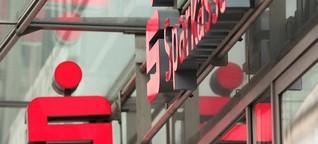 Neue Studie: Deutsche Banken schrauben Gebühren immer höher