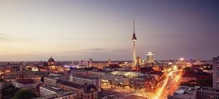 Digitalhauptstadt Berlin bekommt zwei neue Hubs
