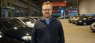 Dieselskandal: Polen wollen keine Autos aus Deutschland