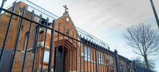 Anglikanische Kirche - Glaubensfrage Brexit