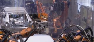 Industrie-Maschinen sicher ins Internet bringen