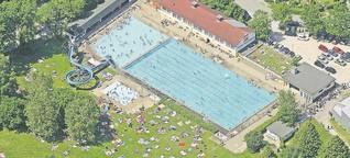 Freibad: Neue Hoffnung für das Freibad Mählersbeck