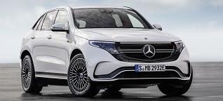 Elektromobilität: Diese Elektroautos kommen 2019 auf den Markt