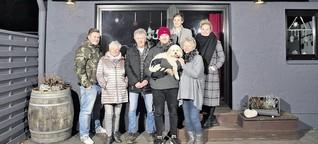 Crocodiles-Stürmer: Dominik Lascheit: Darum wohne ich in einem Drei-Generationen-Haus