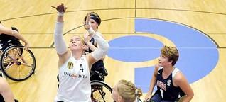 Rollstuhlbasketball-WM: Rio-Revanche in Wilhelmsburg