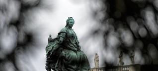 Wie Maria Theresia wirklich war