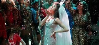 "Netflix-Serie ""Pose"" - Ergreifendes Transgender-Drama"