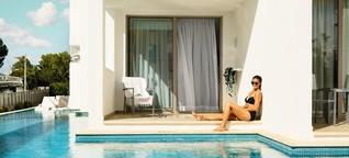 Hotels bei Pauschalreisen: So bekommen Sie Ihr Wunschzimmer