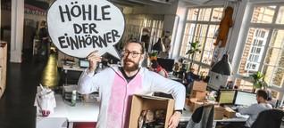 Berlin: Diese Firma läuft auch ohne einen Chef sehr gut